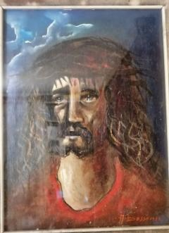 ISUS sa trnovim vencem Bosso 1987