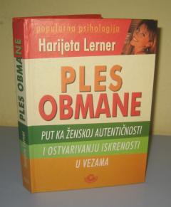 PLES OBMANE , Harijeta Lerner