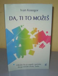 DA , TI TO MOŽEŠ , Ivan Kosogor