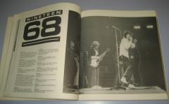 THE ROLLING STONES CHRONICLE the first thirty years
