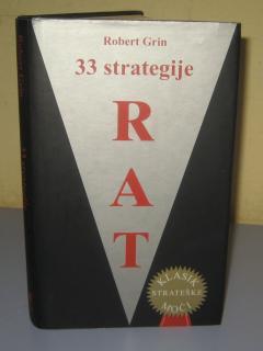 RAT 33 strategije , Robert Grin
