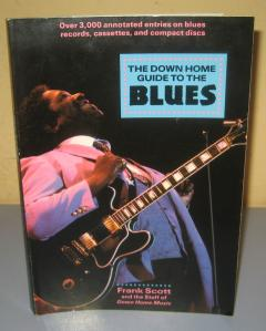 GUIDE TO THE BLUES Frank Scott