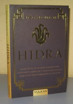 HIDRA , Džoš Kofman