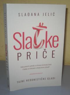 SLATKE PRIČE , Slađana Jelić