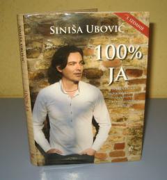 100% JA , Siniša Ubović