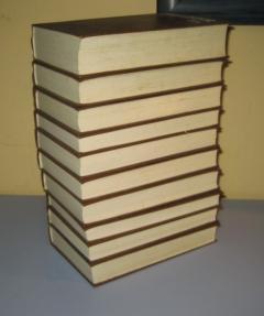 Drajzer komplet 10 knjiga, Teodor Drajzer ( Theodore Dreiser )