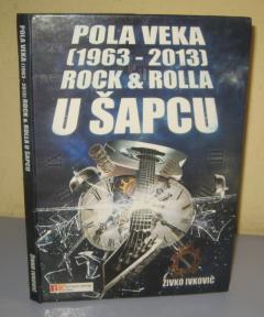POLA VEKA ROCK & ROLLA U ŠAPCU