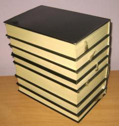Kafka komplet 7 knjiga