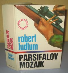 PARSIFALOV MOZAIK Robert Ludlum