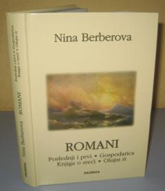 ROMANI Nina Berberova