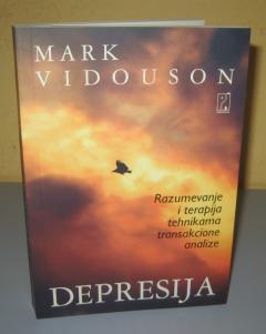 DEPRESIJA  Mark Vidouston