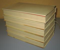LORKA komplet 5 knjiga