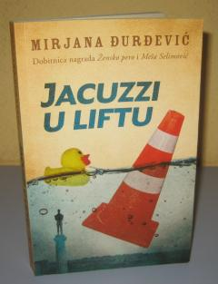JACUZZI U LIFTU Mirjana Đurđević