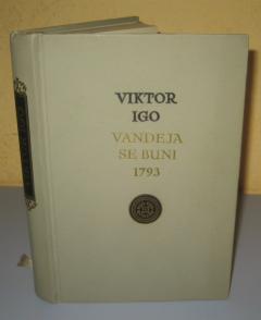 VANDEJA SE BUNI 1793 Viktor Igo