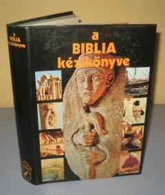 BIBLIJSKI REČNIK NA MAĐARSKOM JEZIKU