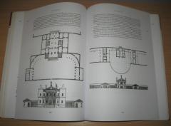 ČETIRI KNJIGE O ARHITEKTURI Andrea Palladio