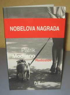 RODOSLOV Patrik Modijano
