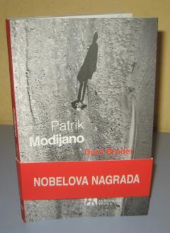 DORA BRUDER Patrik Modijano