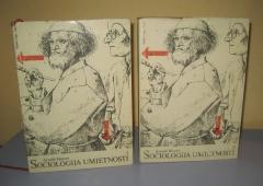 SOCIOLOGIJA UMJETNOSTI 1 i 2 Arnold Hauser