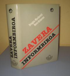 ZAVERA INFORMBIROA Dragan Marković