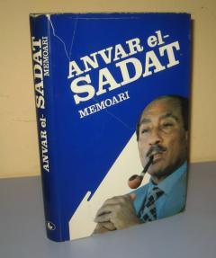 MEMOARI Anvar el Sadat